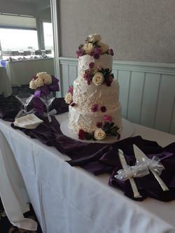 Wedding Cake 3