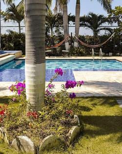 casa verano - pool 2