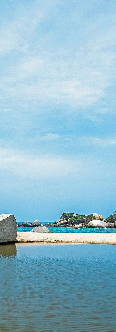 Playa Arrecife