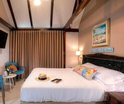 casa verano - bedroom 2