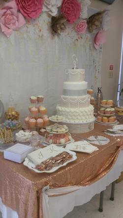 Wedding Cake 39