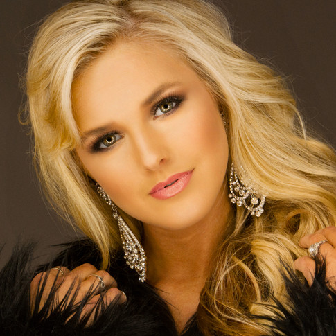 Arkansas Pageant Photographer