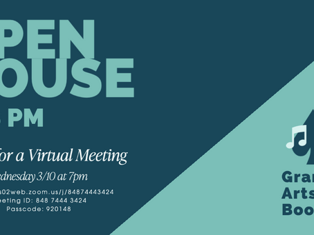 Miss the Open House?