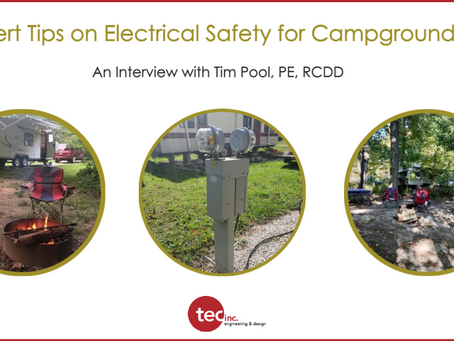 Gather Tips from an Expert on Campground Electrical Safety