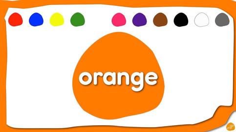 Learn Colors - Preschool Chant - Colors Song for Preschool