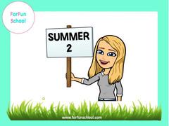 Summer lesson 2