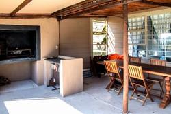 Melkboom Cottage