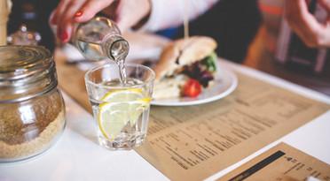 平面設計,餐枱紙設計