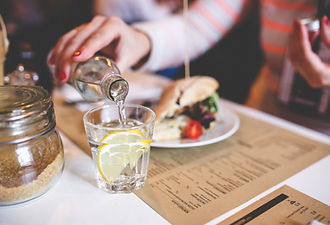 Stowe Dining | Stowe Meadows