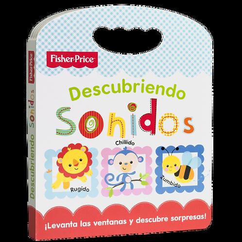 DESCUBRIENDO SONIDOS FISHER PRICE