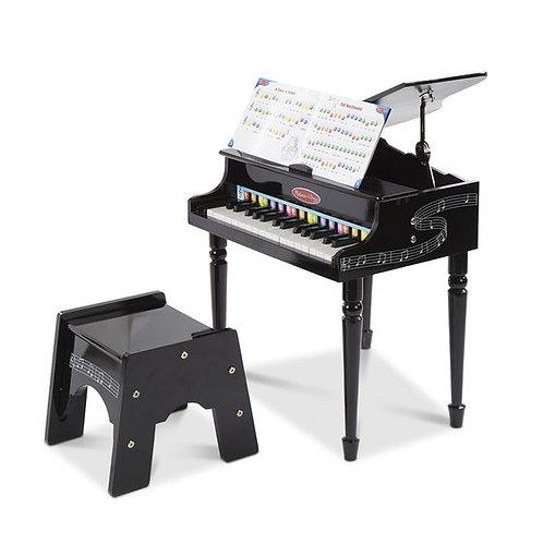 PIANO DE COLA-LEARN TO PLAY CLASSIC GRAND PIANO-MD
