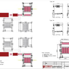 Meggbot TP100 Blueprint