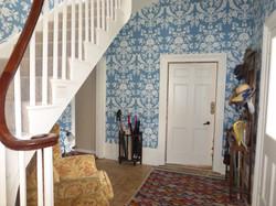 Entrance Hall  Home Farm House B&B