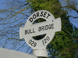 Sight-seeing in Dorset