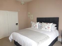 Allen Standard Guest Room