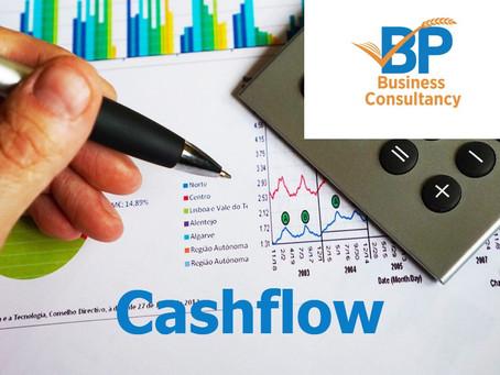 Cashflow                                             Bryony Parker