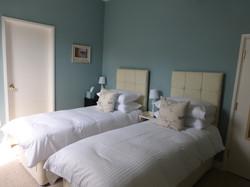 Shaftesbury Twin Guest Bedroom