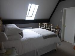 Eros Standard Guest Room