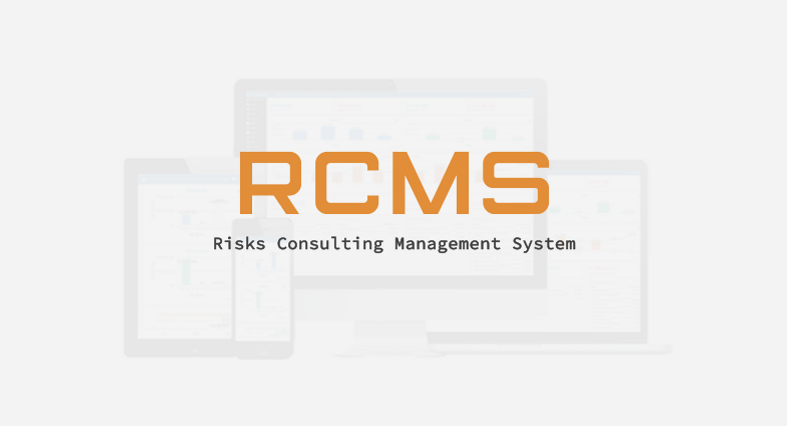 ERP - Risks Consulting Management System RCMS