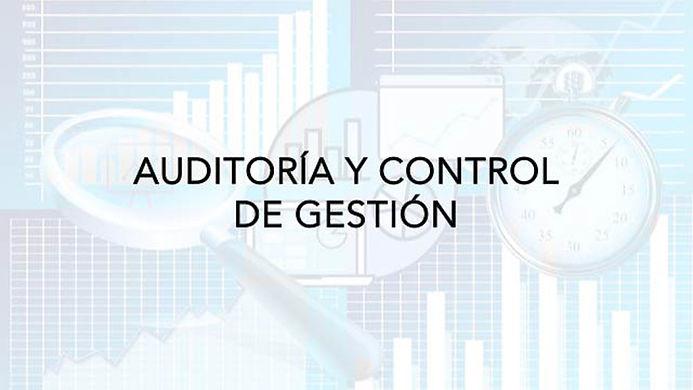 Auditoría Contable y  Financiera | Control y Gestión