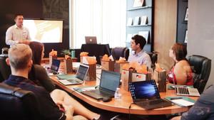Entenda como o ROI pode ser aplicado em treinamentos corporativos