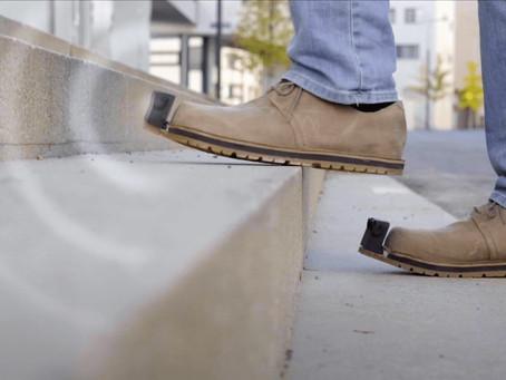 Sapatos com IA: a tecnologia traçando novos caminhos