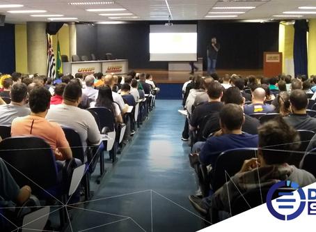 Dataside participa do SQL SAT 804 em São Paulo