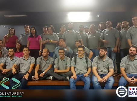 Dataside participa do SQLSaturday em São Paulo