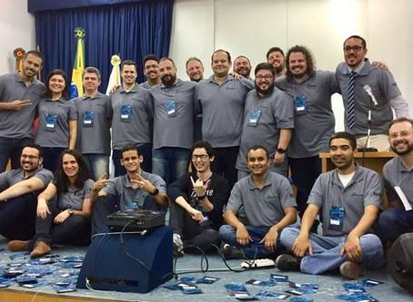Dataside participa do SQL Saturday em Caxias do Sul
