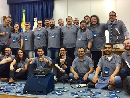 Dataside participa do SQL Saturday em Caxias do Sul
