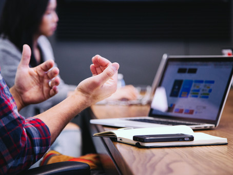 Consultoria de banco de dados focada no crescimento do seu negócio