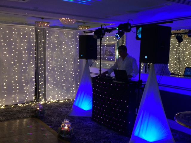 DJ HIRE IN LONDON