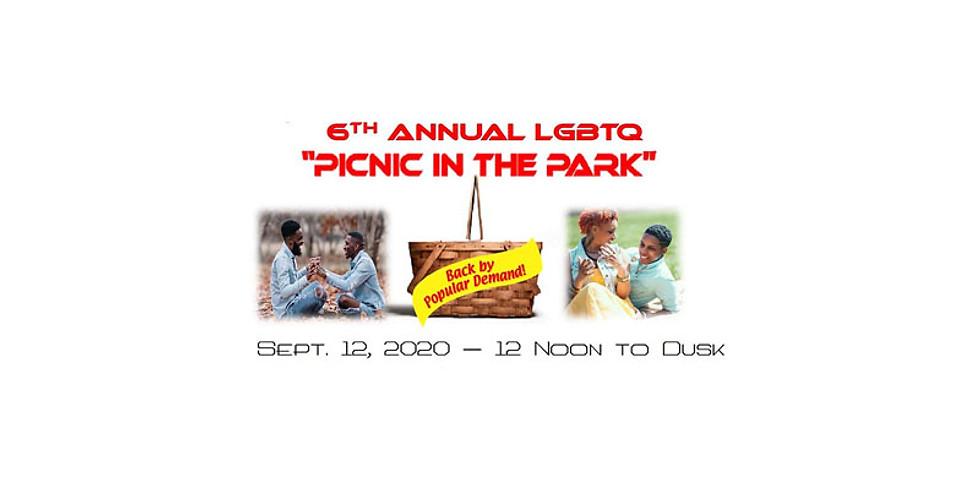6th Annual Picnic in the Park