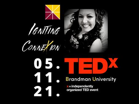 TEDx!!!