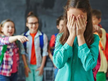 never-ending bullying