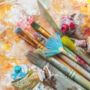 Art Therapy (6/18-6/22)