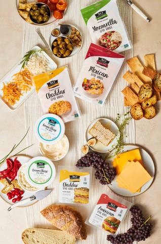 So Delicious Cheese