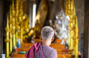 temple prayer