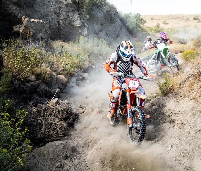 dirt bike friends