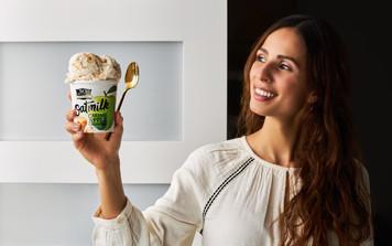 So Delicious Ice Cream