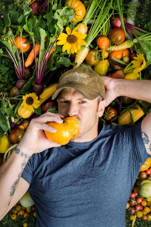 tangerine bite