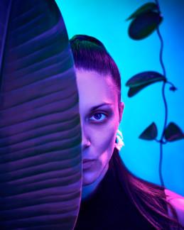 Clozee Neon Jungle