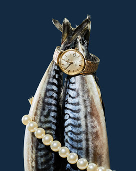 Fish and Jewelry