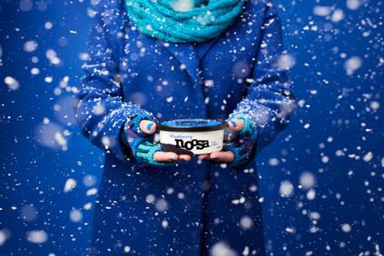 Noosa snow