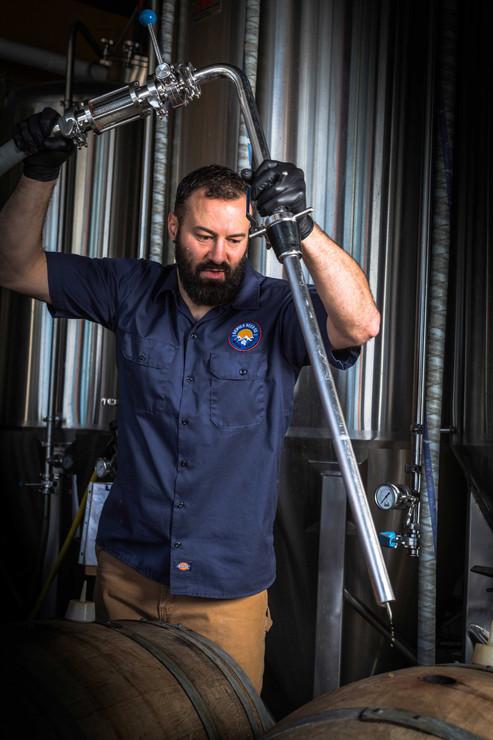 distillery man