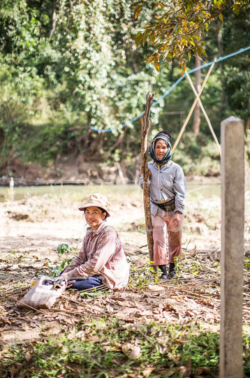 two farmers