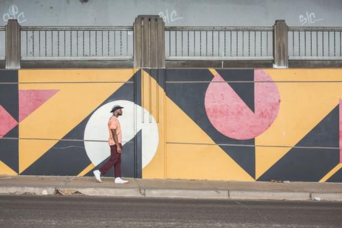 mural walk