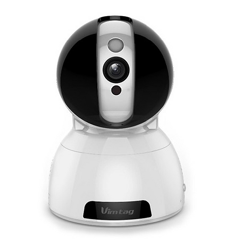 Vimtag® CP3 (2048x1536p) – Wifi Indoor Security Camera
