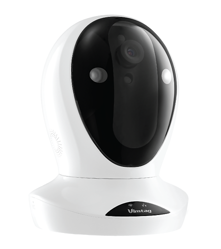 Vimtag® P2 Smart Cloud IP Camera (1920x1080)