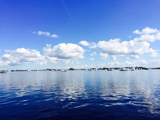 Magic Marine Easter Regatta, Braassemermeer - Day 3